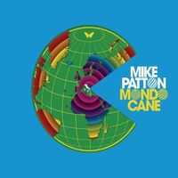 Mondo Cane par Mike Patton