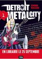 Detroit Metal City v1