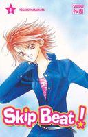 Skip Beat - tome 1 de Yoshiki Nakamura