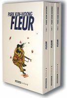 FLEUR de Park Kun-woong - Coffret 3 tomes