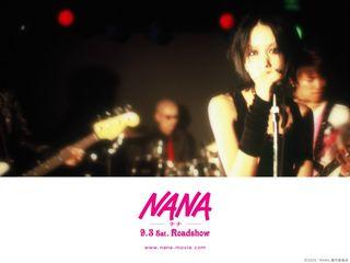 Le film Nana