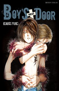 Boy's Next Door
